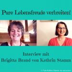 Lachyoga Ausbildung Interview 1 © Foto Kathrin Stamm via canva.com