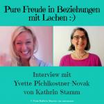 Lachyoga Ausbildung Interview 2 © Foto Kathrin Stamm via canva.com